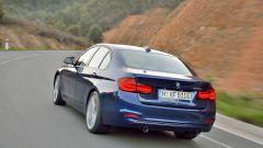 BMW Serie 3 2016 - Immagine: 20