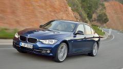 BMW Serie 3 2016 - Immagine: 19