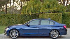 BMW Serie 3 2016 - Immagine: 21