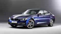 BMW Serie 3 2016 - Immagine: 24