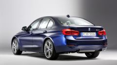 BMW Serie 3 2016 - Immagine: 23