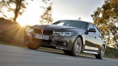 BMW Serie 3 2016 - Immagine: 1