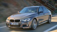 BMW Serie 3 2016 - Immagine: 5