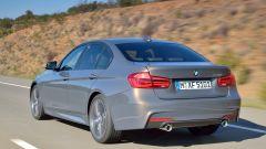 BMW Serie 3 2016 - Immagine: 6