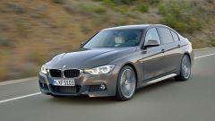 BMW Serie 3 2016 - Immagine: 7
