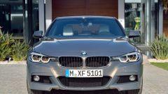 BMW Serie 3 2016 - Immagine: 8
