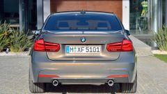 BMW Serie 3 2016 - Immagine: 9