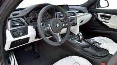 BMW Serie 3 2016 - Immagine: 12