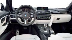 BMW Serie 3 2016 - Immagine: 3