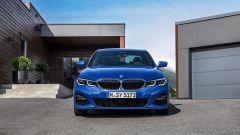 BMW Serie 3 2019: la prova della regina delle berline [VIDEO] - Immagine: 10