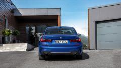 BMW Serie 3 2019: la prova della regina delle berline [VIDEO] - Immagine: 11