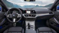 BMW Serie 3 2019: la prova della regina delle berline [VIDEO] - Immagine: 15
