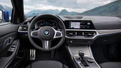 BMW Serie 3 2019: la prova della regina delle berline [VIDEO] - Immagine: 16