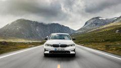 BMW Serie 3 2019: la prova della regina delle berline [VIDEO] - Immagine: 21