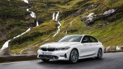 BMW Serie 3 2019: la prova della regina delle berline [VIDEO] - Immagine: 1