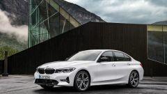 BMW Serie 3 2019: la prova della regina delle berline [VIDEO] - Immagine: 24