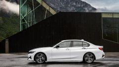 BMW Serie 3 2019: la prova della regina delle berline [VIDEO] - Immagine: 26