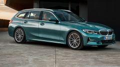 BMW Serie 3 2020 Touring