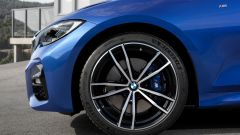 BMW Serie 3 320d Msport: la prova su strada  - Immagine: 11