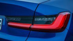BMW Serie 3 320d Msport: la prova su strada  - Immagine: 13
