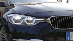 BMW Serie 3 330e: prova dell'ibrida plug-in - Immagine: 6