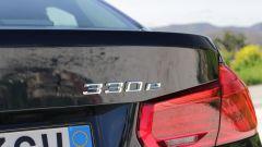 BMW Serie 3 330e: prova dell'ibrida plug-in - Immagine: 7