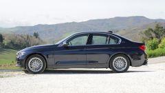BMW Serie 3 330e: prova dell'ibrida plug-in - Immagine: 9