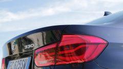 BMW Serie 3 330e: prova dell'ibrida plug-in - Immagine: 10
