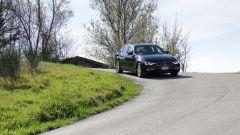 BMW Serie 3 330e: prova dell'ibrida plug-in - Immagine: 12