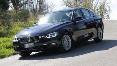 BMW Serie 3 330e: prova dell'ibrida plug-in - Immagine: 1