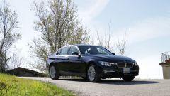 BMW Serie 3 330e: prova dell'ibrida plug-in - Immagine: 13