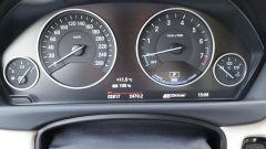 BMW Serie 3 330e: prova dell'ibrida plug-in - Immagine: 14