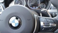 BMW Serie 3 330e: prova dell'ibrida plug-in - Immagine: 15