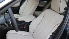 BMW Serie 3 330e: prova dell'ibrida plug-in - Immagine: 18