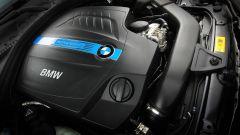 BMW ActiveHybrid 3 - Immagine: 2