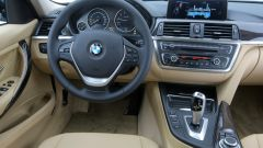 BMW ActiveHybrid 3 - Immagine: 30