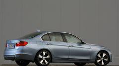 BMW ActiveHybrid 3 - Immagine: 26