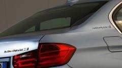 BMW ActiveHybrid 3 - Immagine: 25