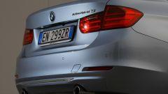 BMW ActiveHybrid 3 - Immagine: 24