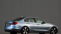 BMW ActiveHybrid 3 - Immagine: 12