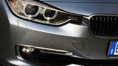 BMW ActiveHybrid 3 - Immagine: 13