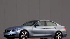BMW ActiveHybrid 3 - Immagine: 14