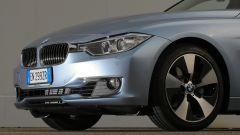 BMW ActiveHybrid 3 - Immagine: 15