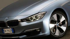 BMW ActiveHybrid 3 - Immagine: 16