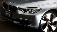 BMW ActiveHybrid 3 - Immagine: 17
