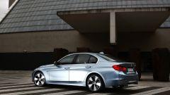 BMW ActiveHybrid 3 - Immagine: 19