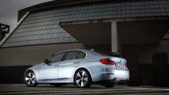 BMW ActiveHybrid 3 - Immagine: 20