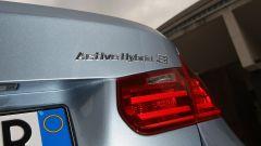 BMW ActiveHybrid 3 - Immagine: 21
