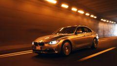 BMW ActiveHybrid 3 - Immagine: 1