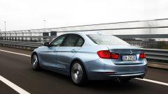 BMW ActiveHybrid 3 - Immagine: 8